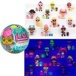 L.O.L. Surprise! Dance Tots Bal - Minipop