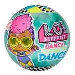 LOL Surprise! Dance Tots Bal - Minipop