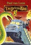 De griezelbus 5 - Hardcover