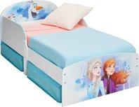 Frozen   - Kleinkinderbett mit Stauraum unter dem Bett