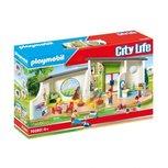 PLAYMOBIL City Life Daycare center 'The rainbow' - 70280