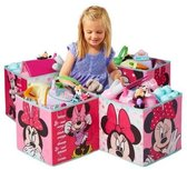 Minnie Mouse Aufbewahrungswürfel - 4er-Set