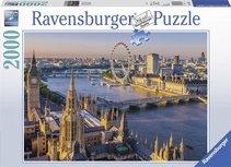 Ravensburger puzzel - Londen - 2000 stukjes
