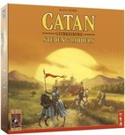 Catan - Steden en ridders  - Bordspel