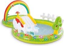 Intex - Spielpool - Mein Garten - Pool