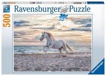 Ravensburger Puzzle - Pferd am Strand - 500 Stück