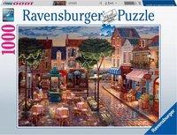 Ravensburger Puzzle - Gemaltes Paris - 1000 Stück