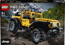 LEGO Technic Jeep Wrangler - 42122