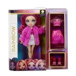 Rainbow High Fashion Doll serie 2 : Stella Monroe