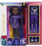 Rainbow High Fashion Doll serie 2 : Krystal Bailey