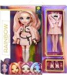 Rainbow High Fashion Doll serie 2 : Bella Parker
