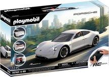 Playmobil - Porsche Mission E - 70765