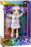 Rainbow High Cheerleader Modepop - Violet Willow
