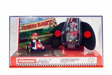 Auto RC mini Carrera Mario Kart: Mario