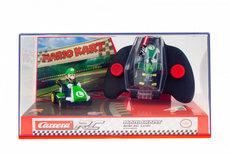 Auto RC mini Carrera Mario Kart: Luigi