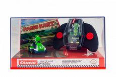Auto RC mini Carrera Mario Kart: Yoshi