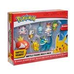 Pokemon - Battle Multipack (8-Pack)