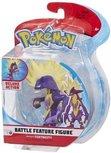 Pokemon - Battle Feature Speelfiguur - Toxtricity 11 cm
