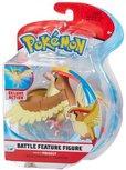 Pokemon - Battle Feature Speelfiguur - Pigeot - 11 cm