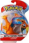 Pokemon - Battle Feature Speelfiguur - Charizard 11 cm