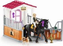 Schleich Pferdebox Tori und Prinzessin - 42437