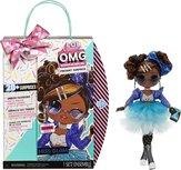 LOL Surprise! OMG Birthday Doll - Fashion Doll
