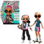 LOL  Surprise! OMG Guys Doll - Modepop