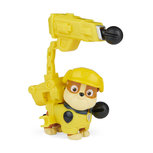 Paw Patrol The Movie Heroes - Rubble