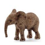 Schleich Wild Life -  Afrikaanse olifant baby - 14763