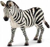 Schleich  Wild Life -  Zebra merrie - 14810