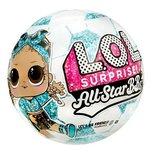 LOL Surprise - AllStar B.B.s -  soccer