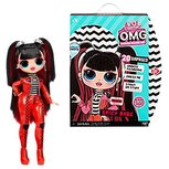 LOL  Surprise! OMG Serie 4: Spicy Babe - Modepop