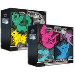Pokémon Sword & Shield - Evolving Skies - Elite Trainer Box