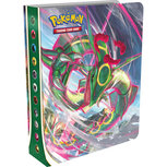 Pokémon Sword & Shield Evolving Skies Collector's Album Verzamelmap