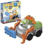 Fisher-price Mega bloks - Paw Patrol voertuig - Rocky