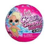 LOL Surprise  color change LiL Sisters Dolls