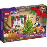 LEGO Friends Adventkalender - 41690
