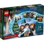 LEGO Harry Potter Adventskalender - 76390