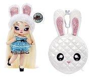 Na! Na! Na! Surprise Glam Pom Doll 2-in-1: Chrissy Diamond