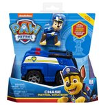 Paw Patrol voertuig - Chase