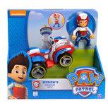 Paw Patrol voertuig ATV -  Ryder