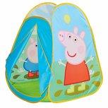 Peppa Pig - speeltent - 90x75x75 cm