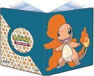 Pokemon verzamelmap 9-pocket: Charmander