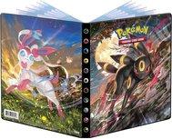 Pokemon verzamelmap 4-pocket SS7: Sword en Shield