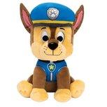 Paw Patrol knuffel Chase, 23 cm