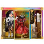 Rainbow High Collector's Doll Jett Dawson - Modepop