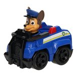 Paw Patrol rescue racers  - Chase politie voertuig