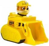 Paw Patrol rescue racers  - Rubble bulldozer