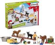 Schleich Farm world - Adventskalender - 98271