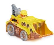 Paw Patrol Die cast voertuig -  Power series - Rubble